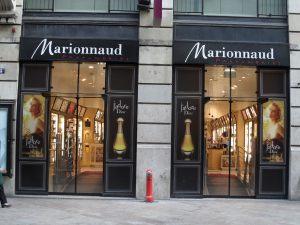 DiorMarionnaud